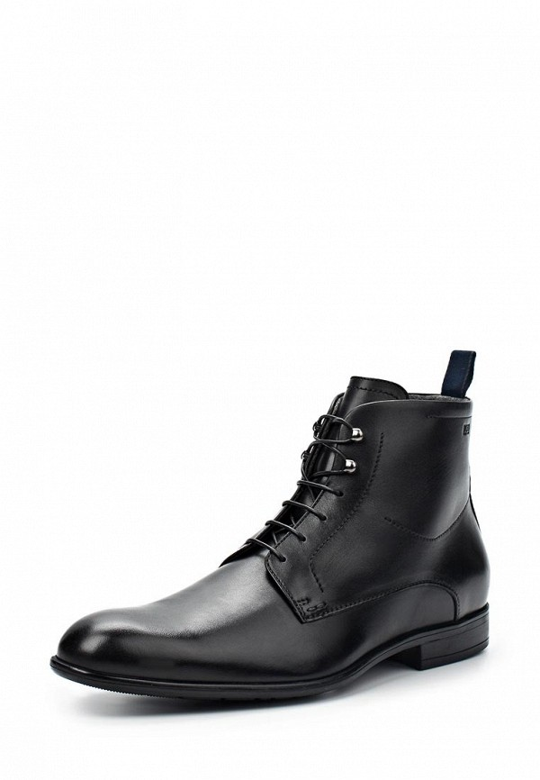 Мужские ботинки Boss 50273948: изображение 2