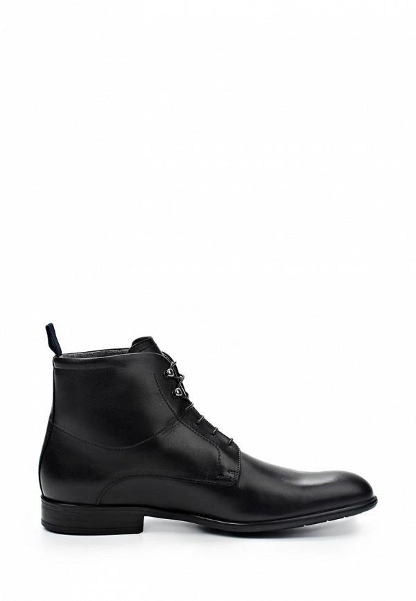 Мужские ботинки Boss 50273948: изображение 9