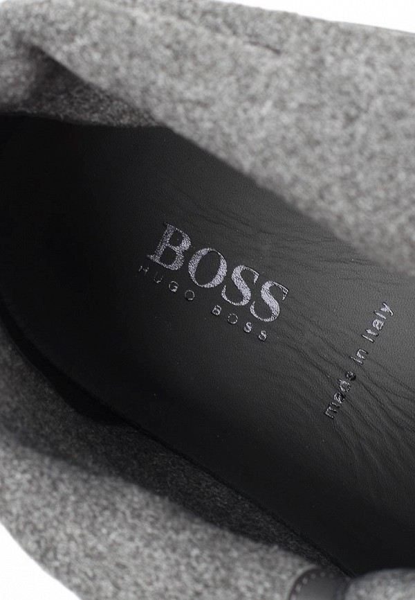 Мужские ботинки Boss 50273948: изображение 13