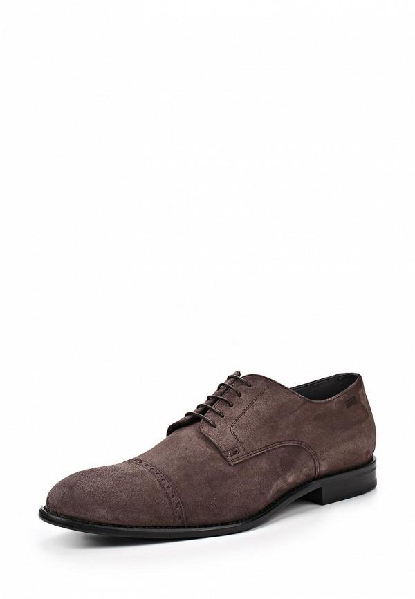 Мужские туфли Boss 50272139: изображение 2