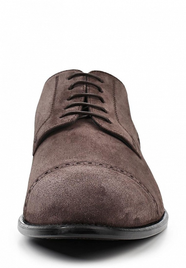 Мужские туфли Boss 50272139: изображение 7