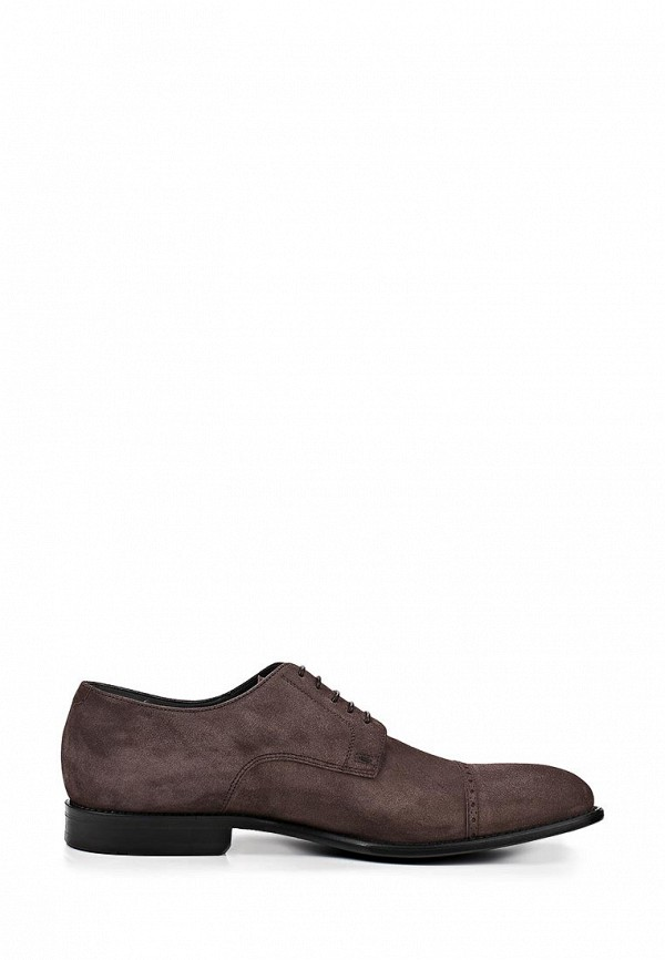 Мужские туфли Boss 50272139: изображение 9