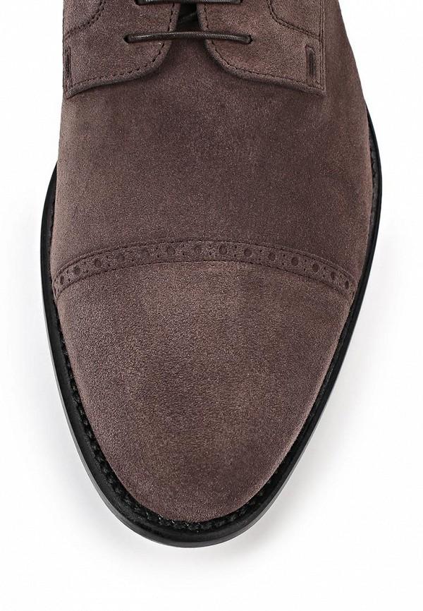 Мужские туфли Boss 50272139: изображение 11