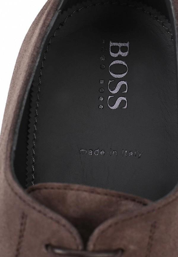 Мужские туфли Boss 50272139: изображение 13
