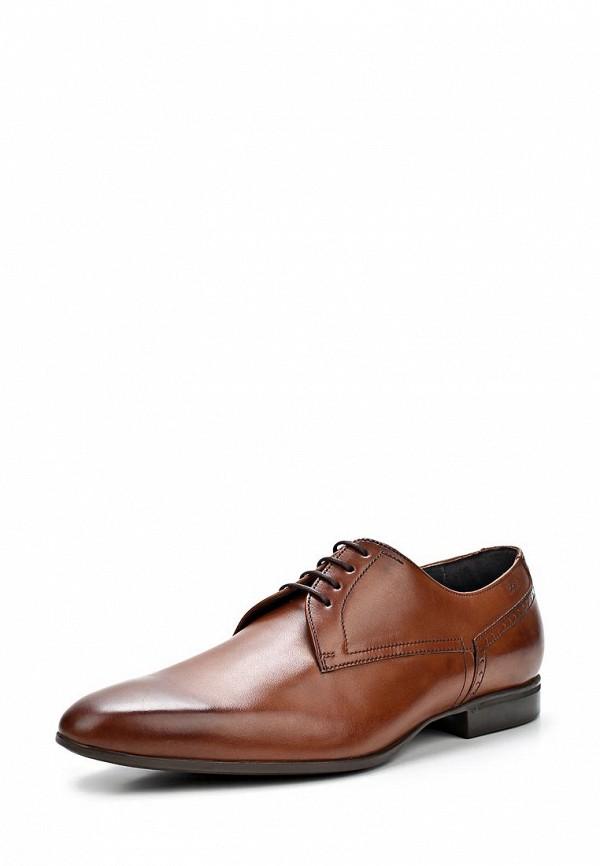 Мужские туфли Boss 50271593: изображение 8