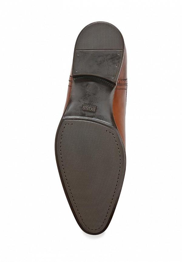 Мужские туфли Boss 50271593: изображение 9