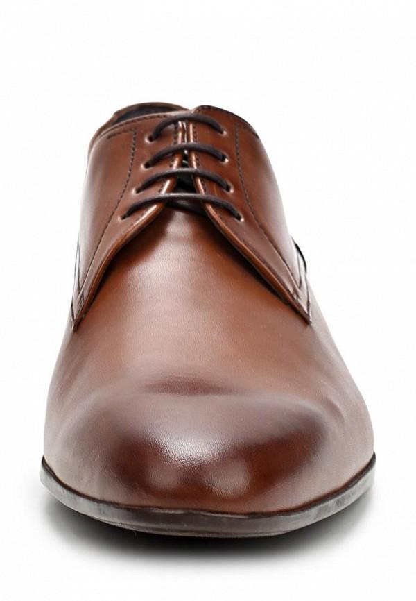 Мужские туфли Boss 50271593: изображение 10