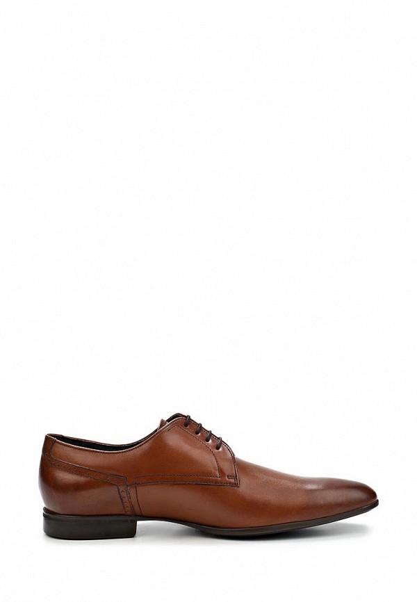 Мужские туфли Boss 50271593: изображение 11