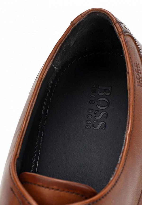 Мужские туфли Boss 50271593: изображение 13