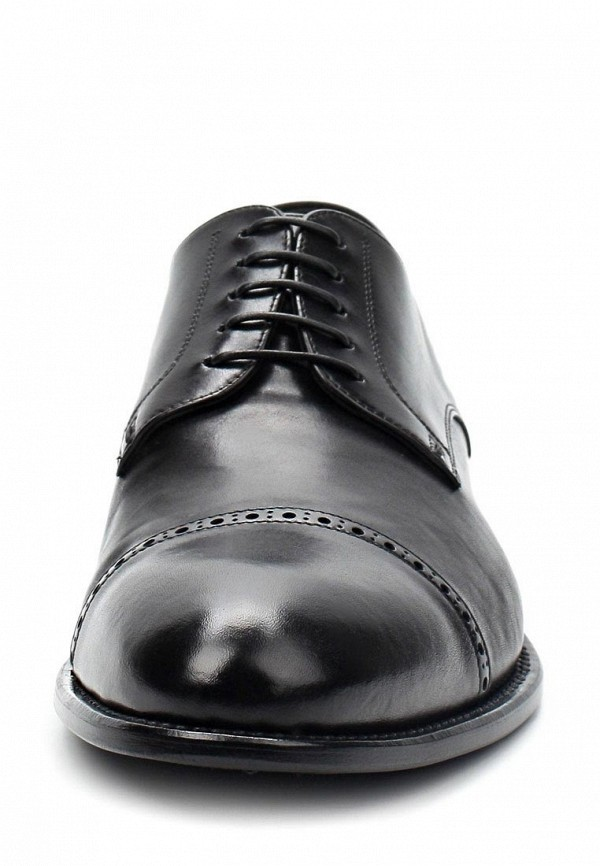 Мужские туфли Boss 50272359: изображение 10