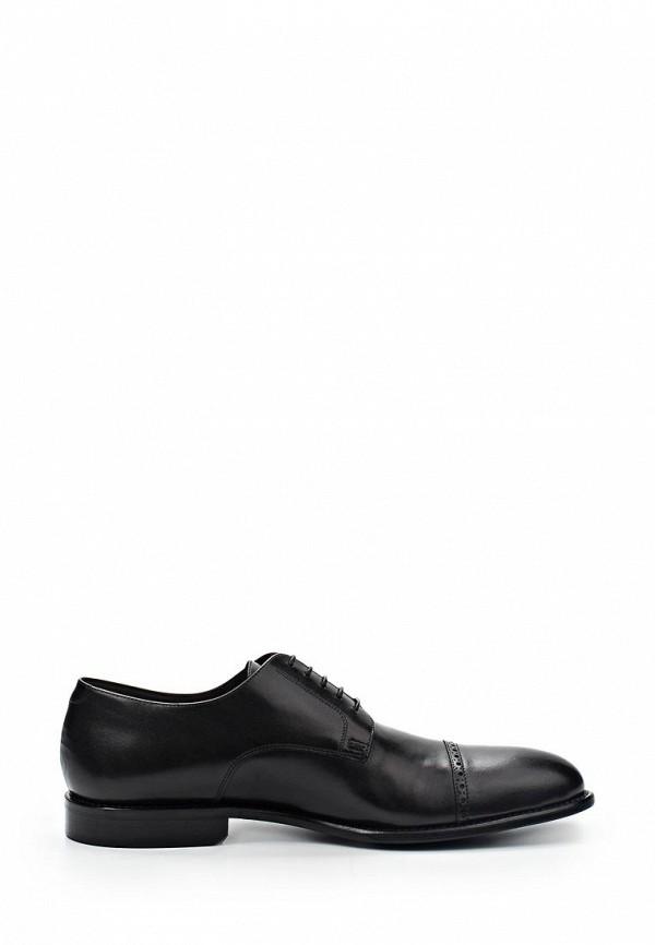 Мужские туфли Boss 50272359: изображение 9