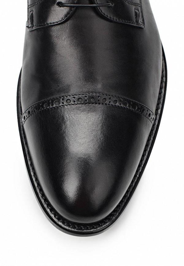 Мужские туфли Boss 50272359: изображение 11
