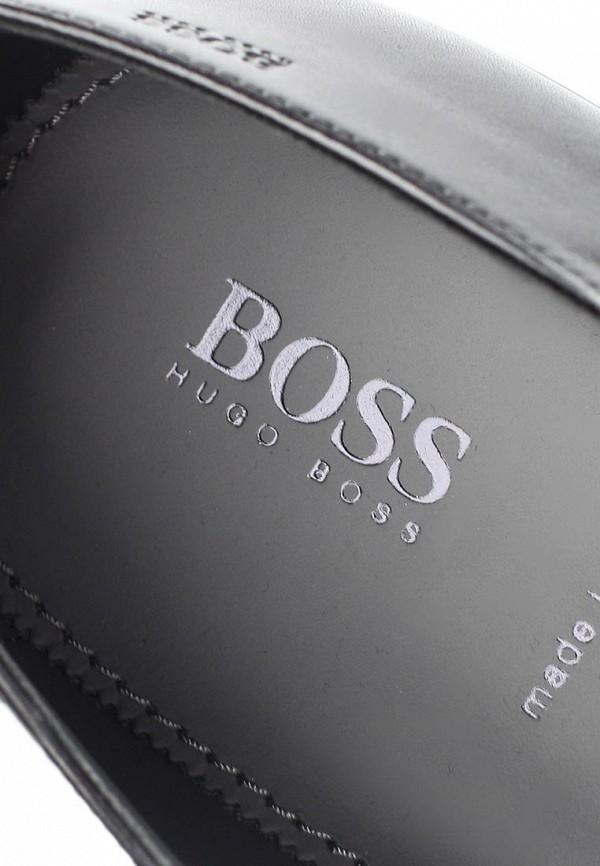 Мужские туфли Boss 50272359: изображение 13