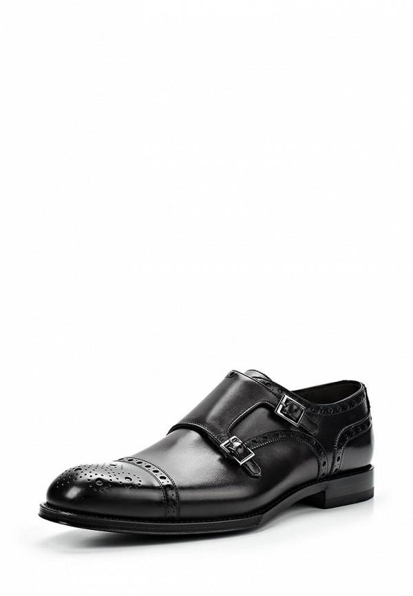 Мужские туфли Boss 50272244: изображение 2