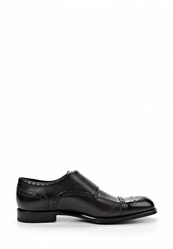 Мужские туфли Boss 50272244: изображение 9