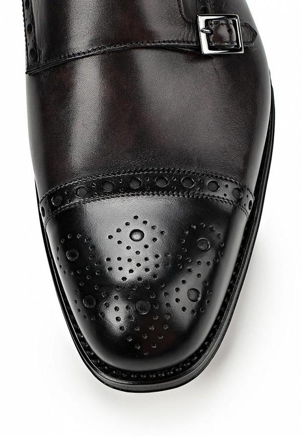 Мужские туфли Boss 50272244: изображение 11