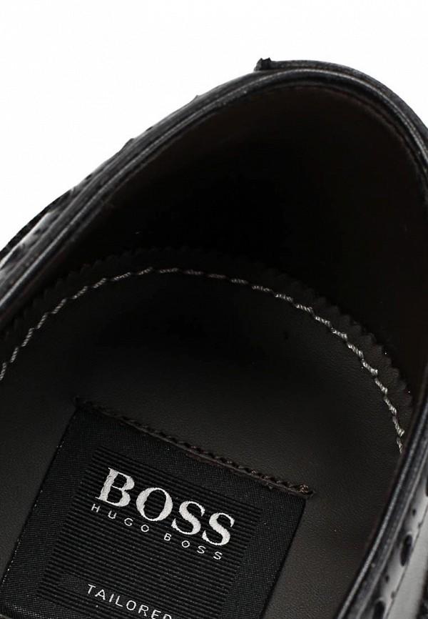 Мужские туфли Boss 50272244: изображение 13