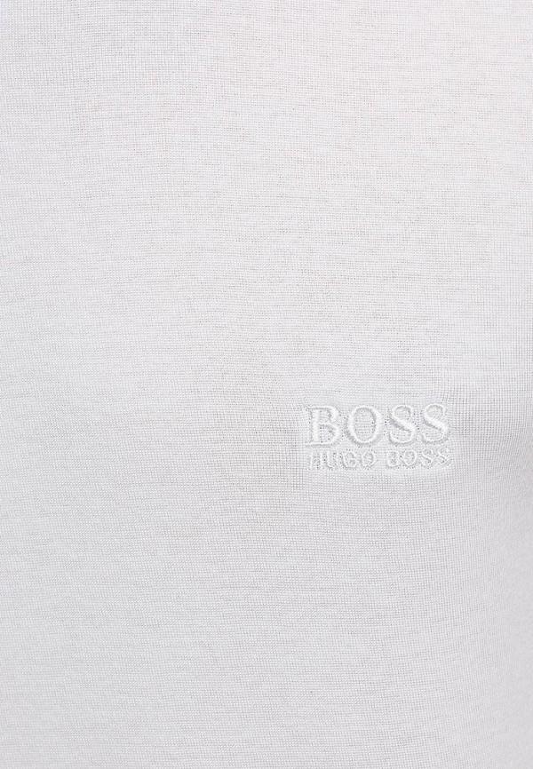 Домашняя футболка Boss 50236754: изображение 11