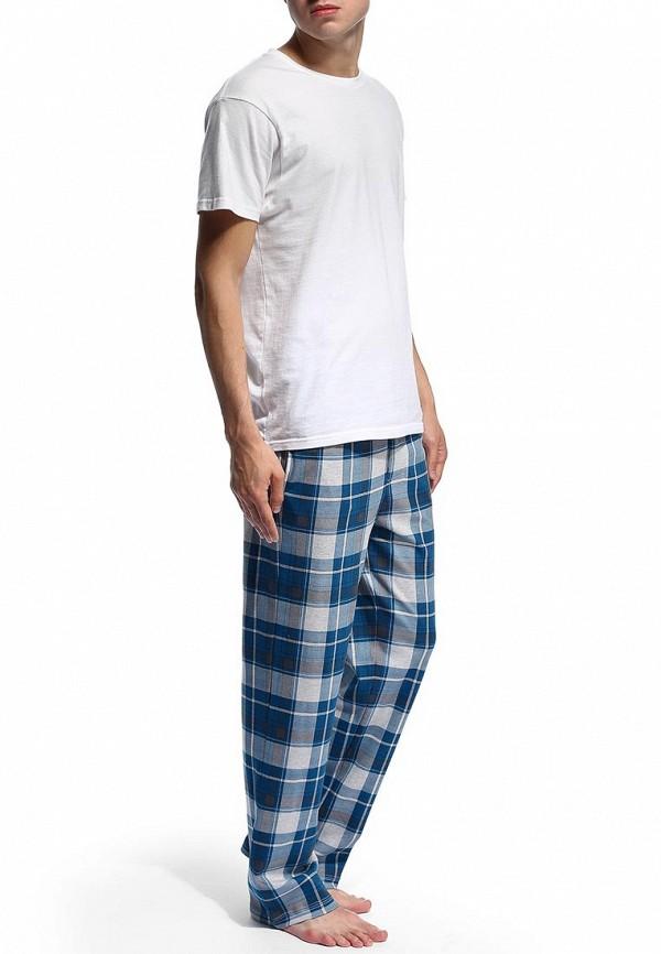 Мужские домашние брюки Boss 50260118: изображение 8