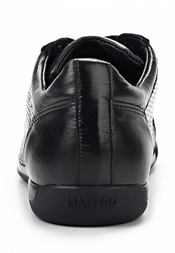 Мужские кроссовки Botticelli Limited LU26471: изображение 3