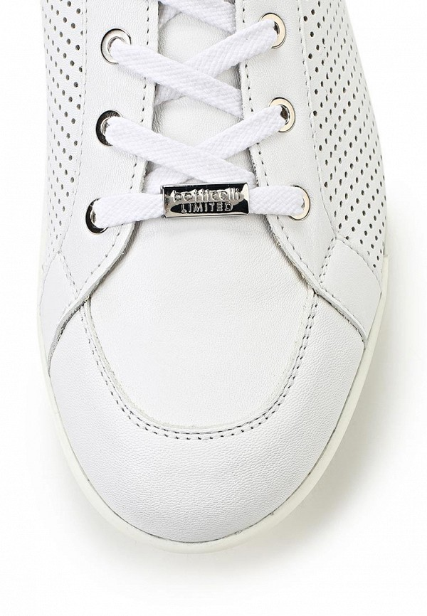 Мужские кроссовки Botticelli Limited LU26471: изображение 11
