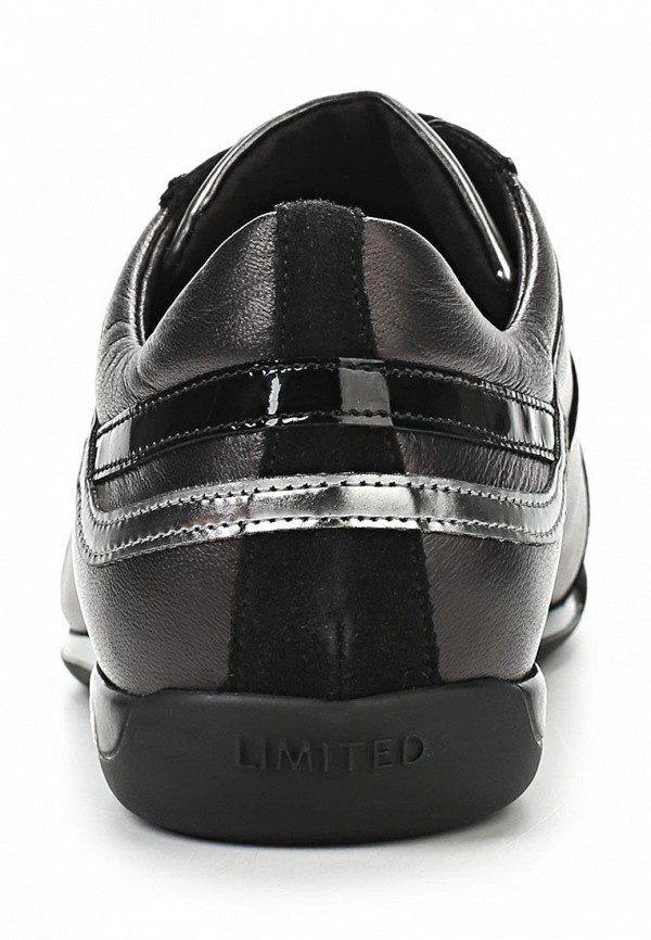 Мужские кроссовки Botticelli Limited LU26492: изображение 2