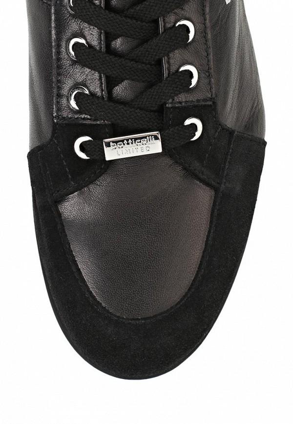 Мужские кроссовки Botticelli Limited LU26492: изображение 7