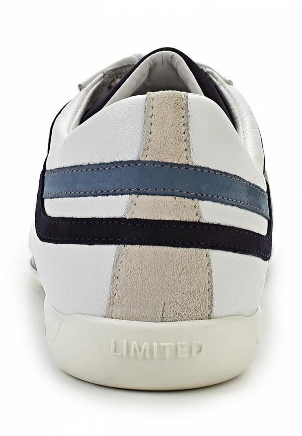Мужские кроссовки Botticelli Limited LU26491: изображение 4