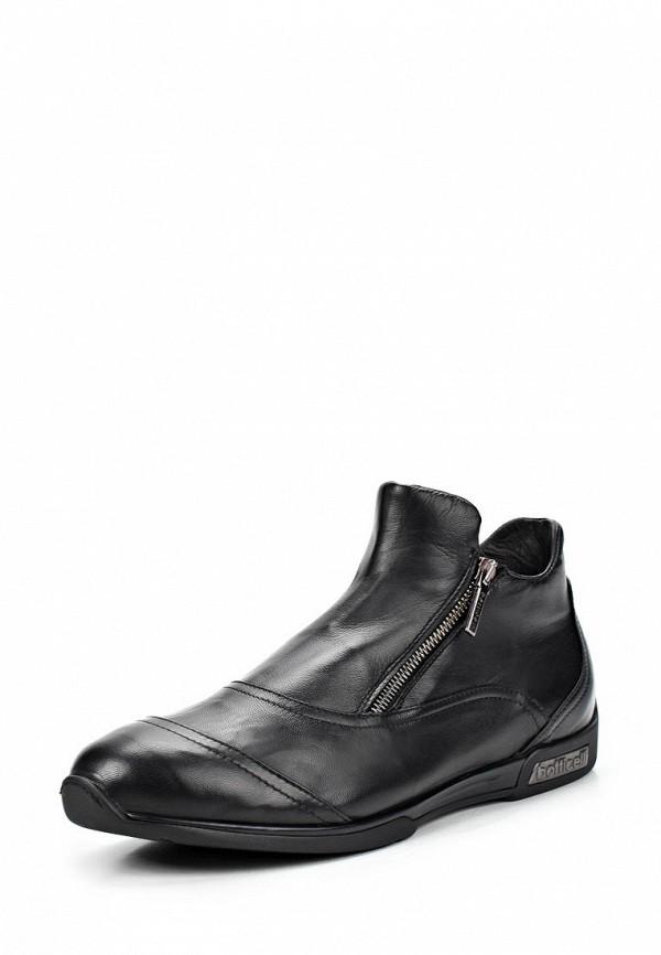 Мужские ботинки Botticelli Limited LU27626M: изображение 2