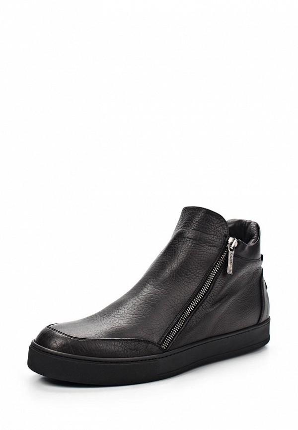 Мужские ботинки Botticelli Limited LU27401M: изображение 2