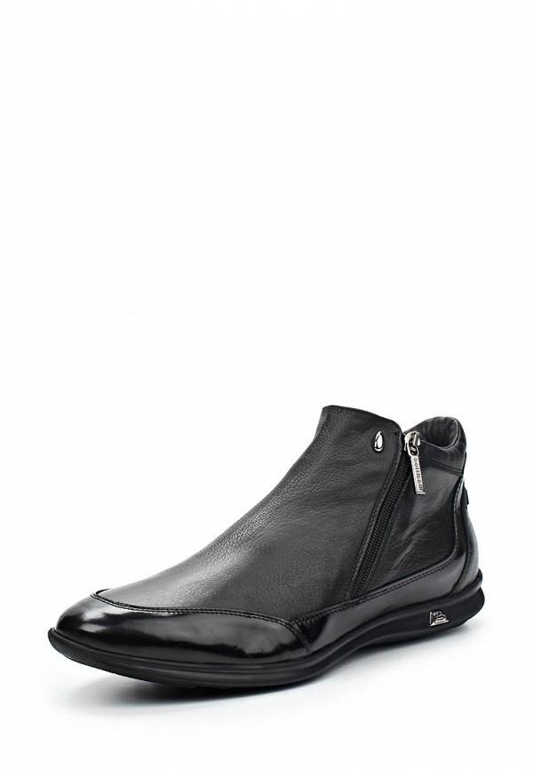 Мужские ботинки Botticelli Limited LU27291: изображение 2