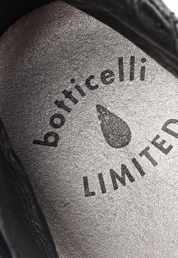 Мужские ботинки Botticelli Limited LU27291: изображение 12