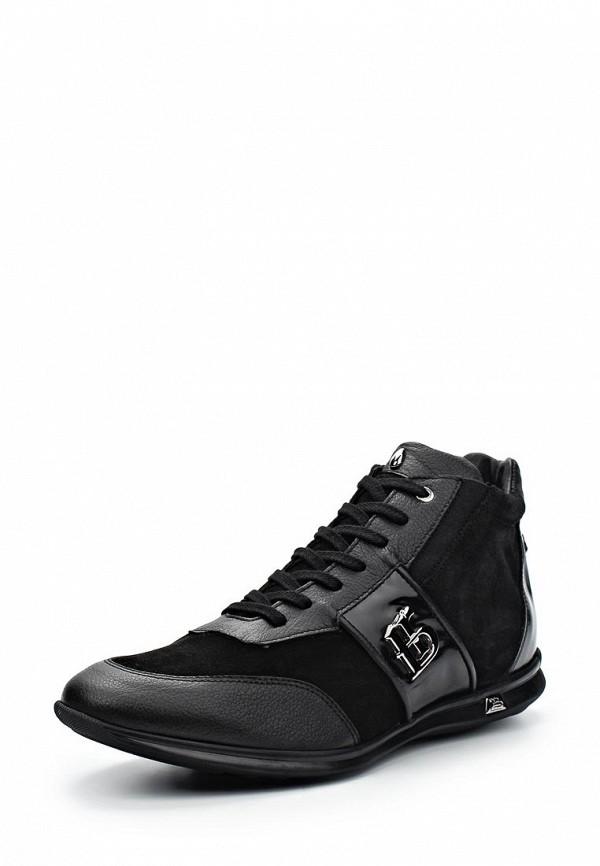 Мужские кроссовки Botticelli Limited LU27302M: изображение 2