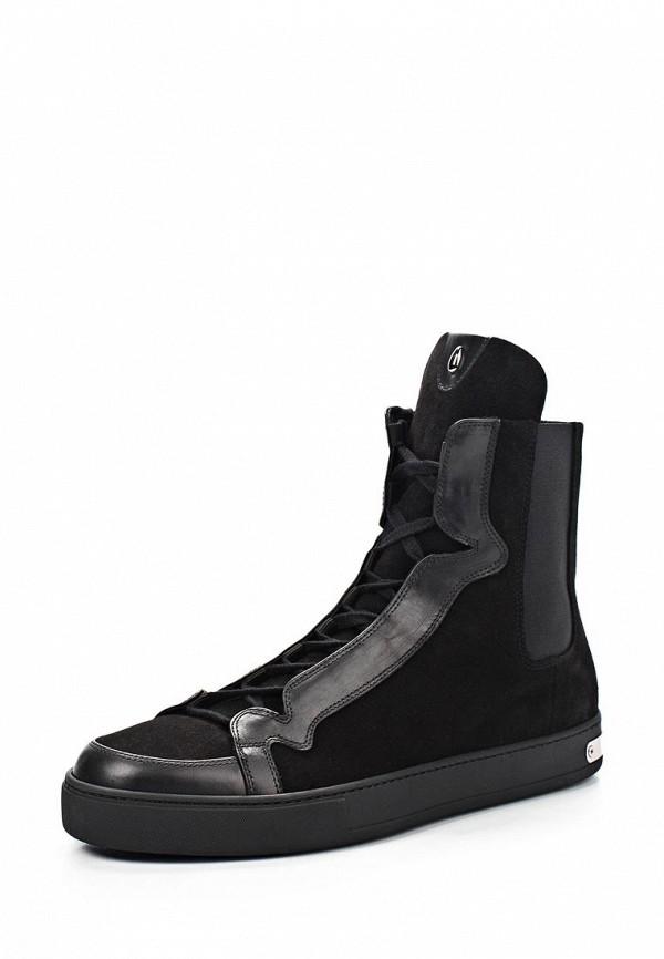 Мужские кроссовки Botticelli Limited LU27396F: изображение 7