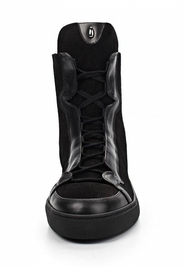 Мужские кроссовки Botticelli Limited LU27396F: изображение 9