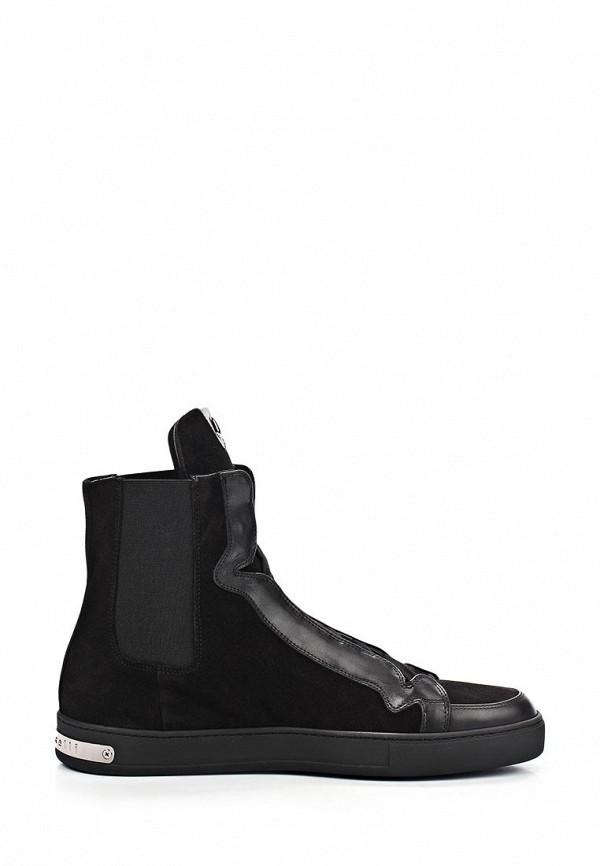Мужские кроссовки Botticelli Limited LU27396F: изображение 10