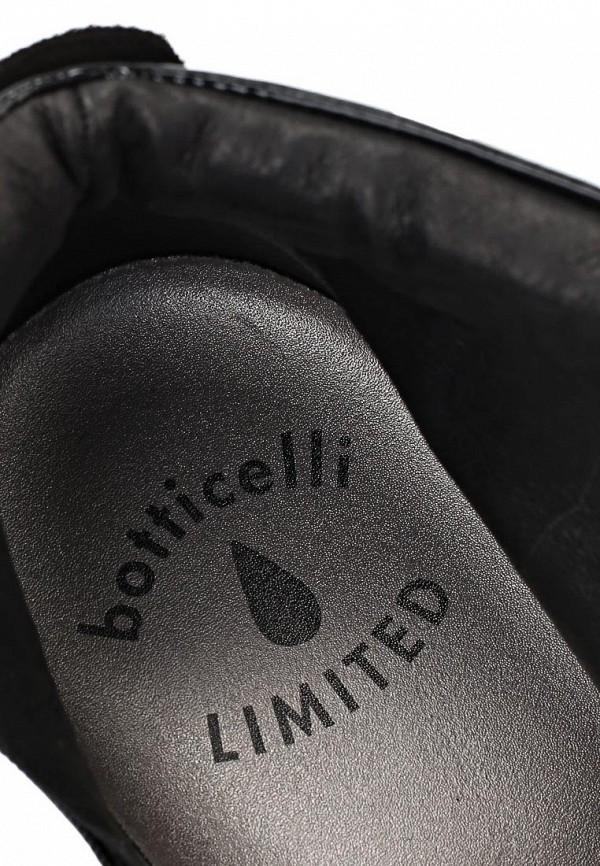 Мужские кеды Botticelli Limited LU27436: изображение 12