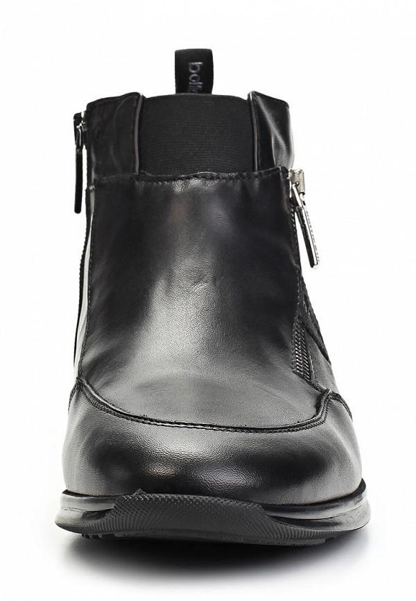 Спортивные мужские ботинки Botticelli Limited LU22801M: изображение 4