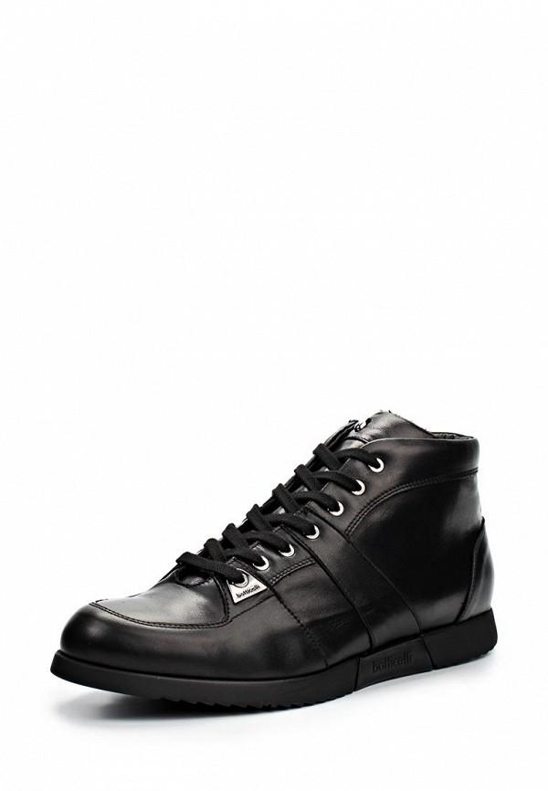 Мужские ботинки Botticelli Limited LU25271M: изображение 2
