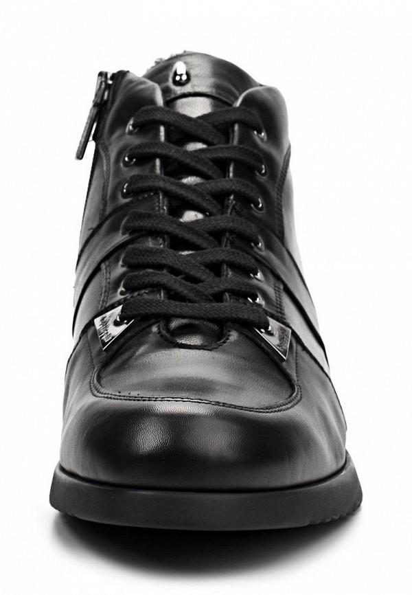 Мужские ботинки Botticelli Limited LU25271M: изображение 7