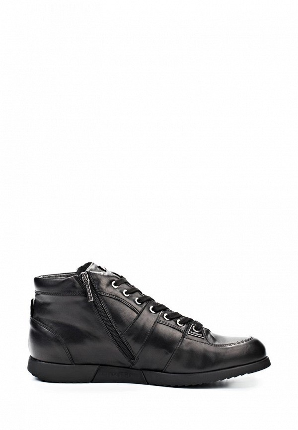Мужские ботинки Botticelli Limited LU25271M: изображение 9