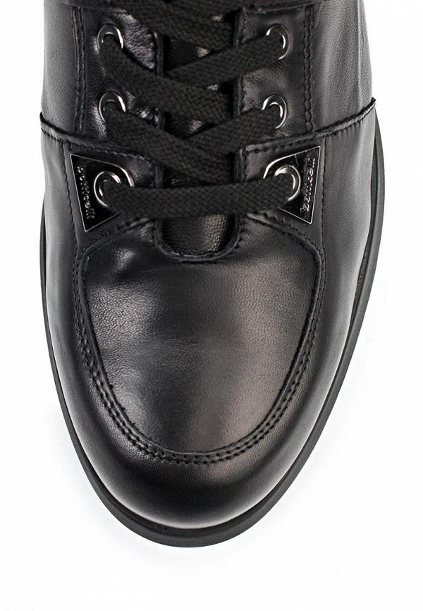 Мужские ботинки Botticelli Limited LU25271M: изображение 11