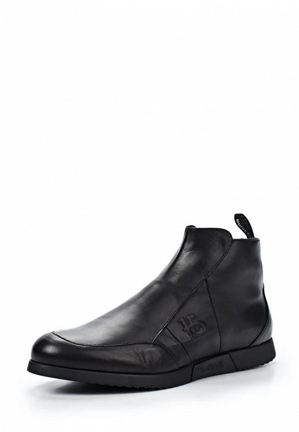 Мужские ботинки Botticelli Limited LU25251M: изображение 1