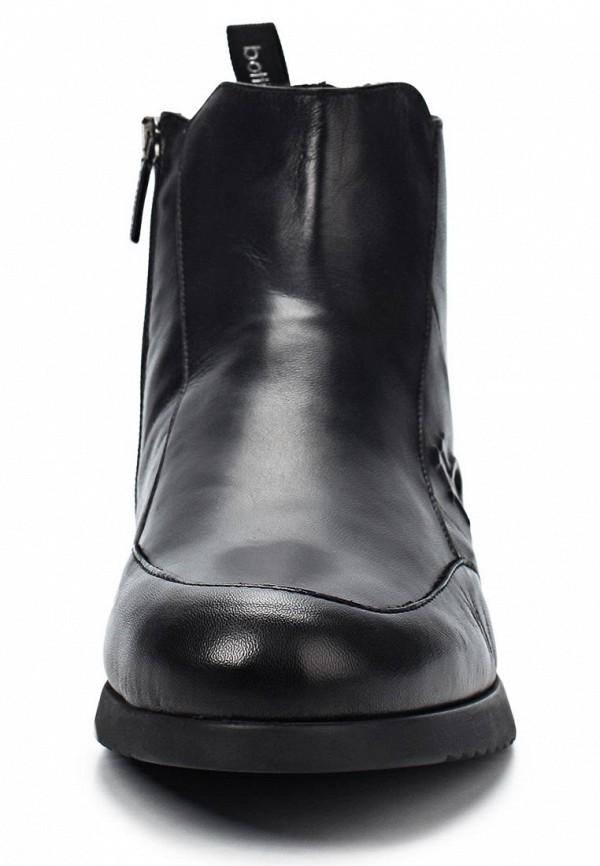 Мужские ботинки Botticelli Limited LU25251M: изображение 4