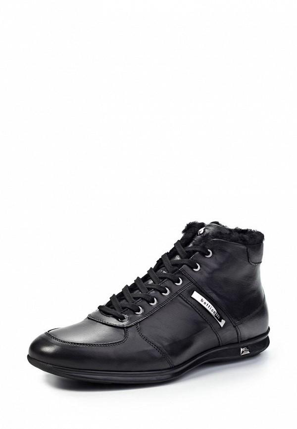 Спортивные мужские ботинки Botticelli Limited LU24612M: изображение 1
