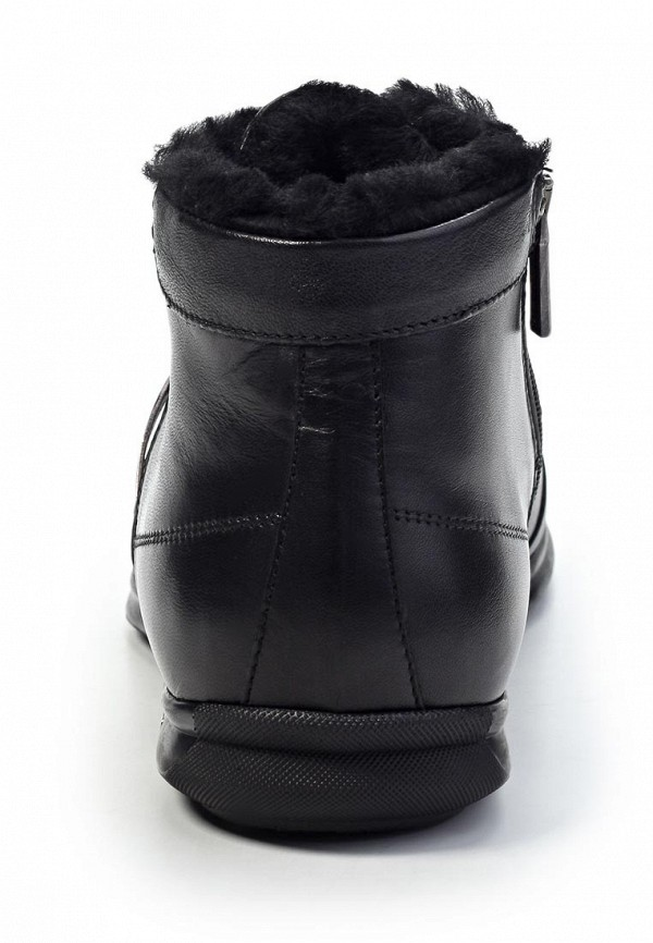 Спортивные мужские ботинки Botticelli Limited LU24612M: изображение 2