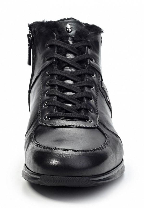Спортивные мужские ботинки Botticelli Limited LU24612M: изображение 4