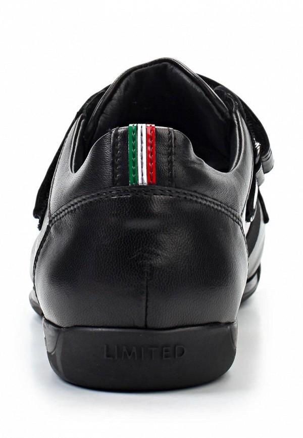 Мужские кроссовки Botticelli Limited LU24441: изображение 2
