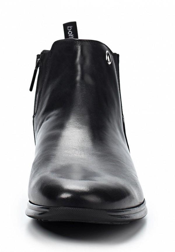 Мужские ботинки Botticelli Limited LU24641: изображение 4
