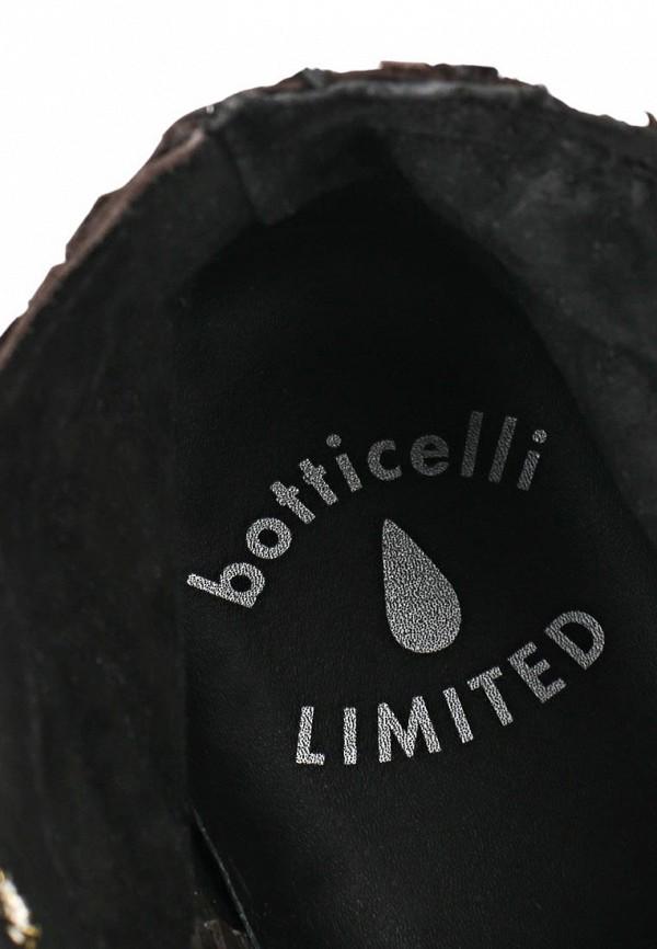 Женские кеды Botticelli Limited LD16621: изображение 15